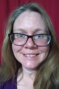 Dr. Erin Christensen