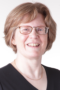 Rev. Dr. Cathie Kelsey